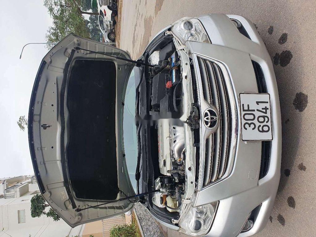 Bán ô tô Toyota Camry 2.4G sản xuất năm 2007 (9)