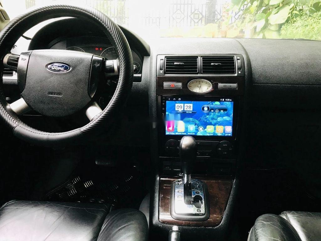 Cần bán Ford Mondeo 2005, màu đen, giá 189tr (11)