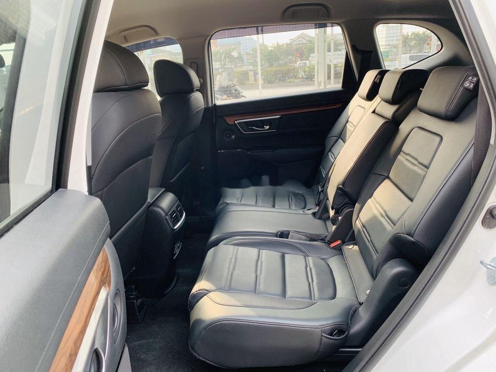 Bán Honda CR V 1.5G năm sản xuất 2020, giá cạnh tranh (7)
