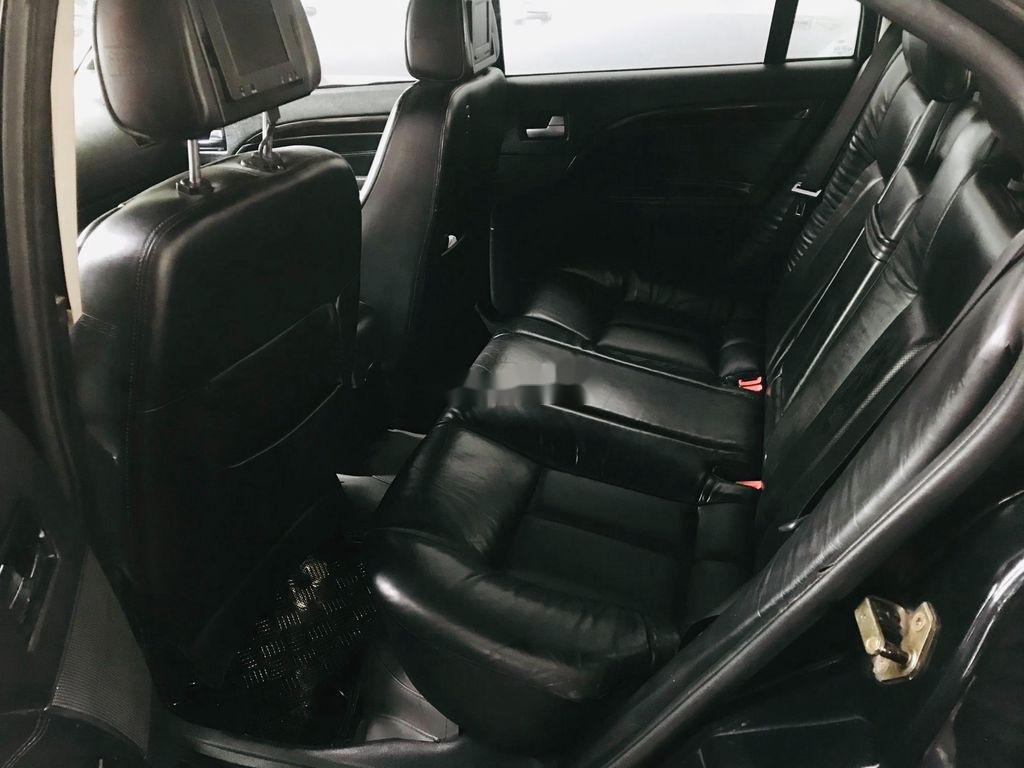 Cần bán Ford Mondeo 2005, màu đen, giá 189tr (9)