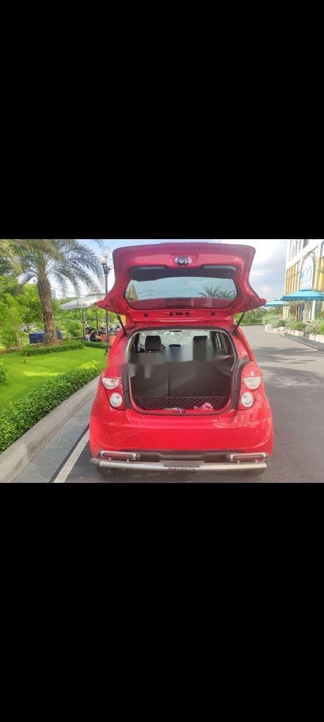Cần bán Chevrolet Spark sản xuất 2013 còn mới (3)
