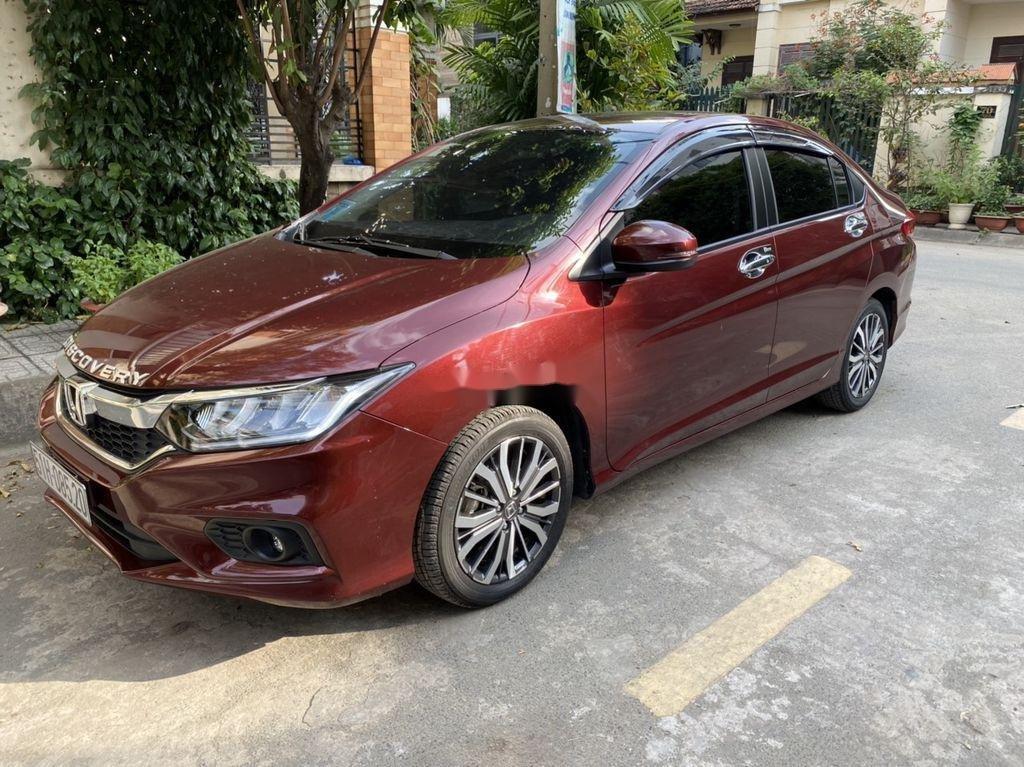Bán xe Honda City năm 2019, giá tốt, xe chính chủ (3)