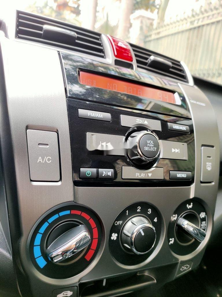 Bán ô tô Honda City năm sản xuất 2014, giá mềm (11)