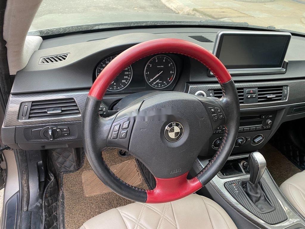 Xe BMW 3 Series 320i năm 2009 còn mới, giá ưu đãi (4)