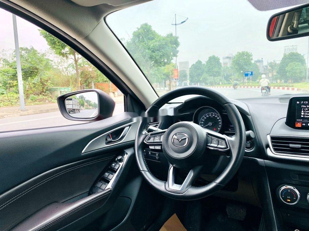 Bán Mazda 3 năm 2017, xe chính chủ, giá mềm (7)