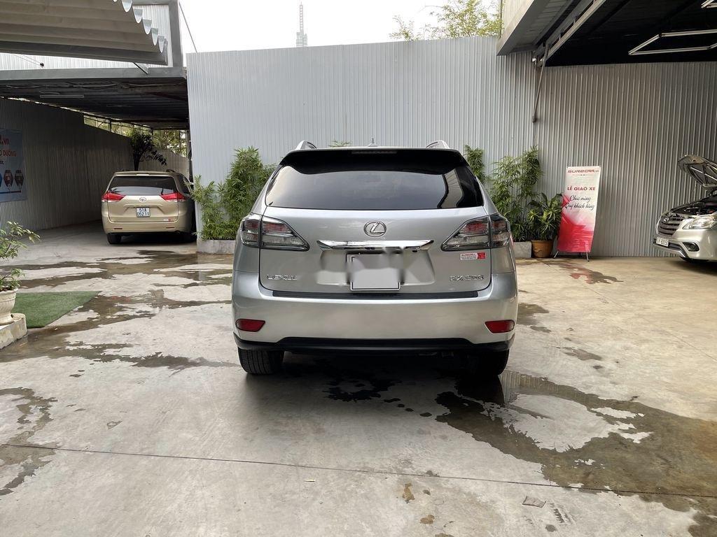 Bán Lexus RX 350 sản xuất năm 2009, nhập khẩu nguyên chiếc còn mới (4)