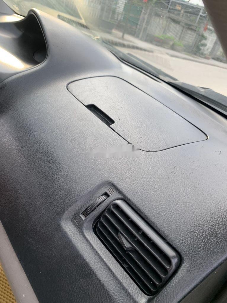 Bán Toyota Vios 2007 sản xuất 2007, giá ưu đãi (11)