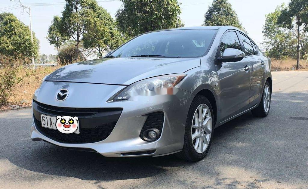 Bán Mazda 3 năm sản xuất 2013 còn mới, giá chỉ 375 triệu (3)