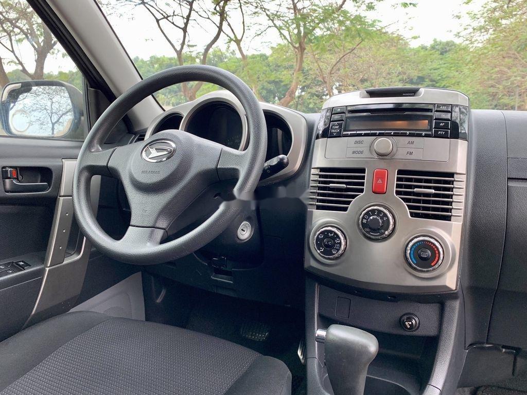Bán Daihatsu Terios 1.5AT sản xuất 2007, nhập khẩu nguyên chiếc (6)