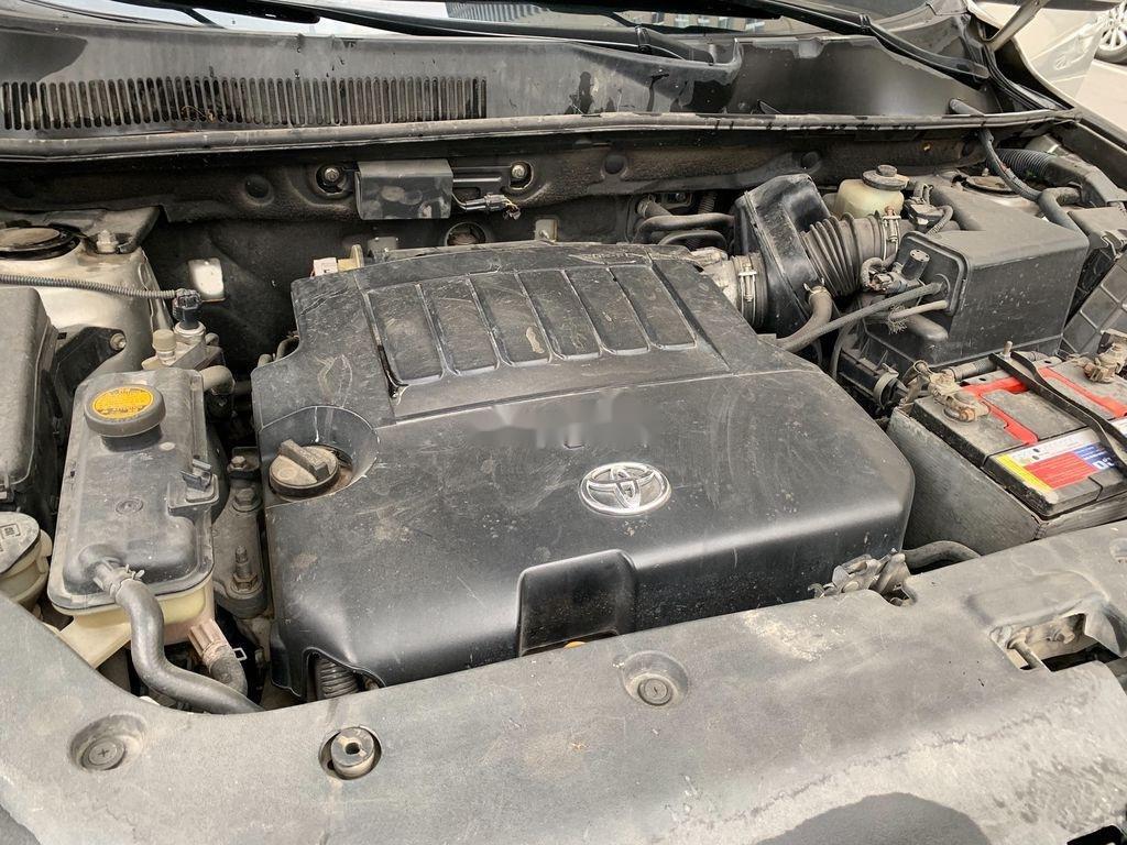 Bán Toyota RAV4 năm 2008, nhập khẩu, giá ưu đãi (10)