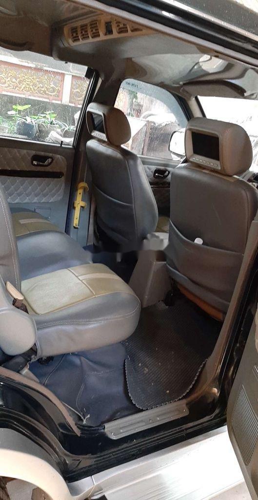 Cần bán xe Mitsubishi Jolie năm sản xuất 2004, nhập khẩu nguyên chiếc xe gia đình (7)