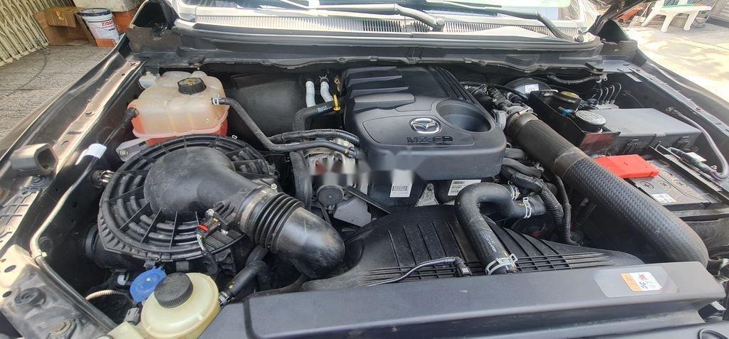 Xe Mazda BT 50 sản xuất năm 2017, xe nhập (8)