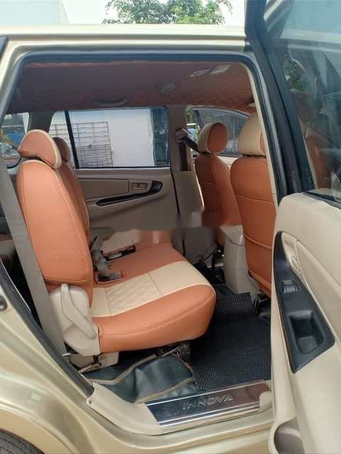 Bán Toyota Innova sản xuất 2008 xe gia đình, 250tr (5)