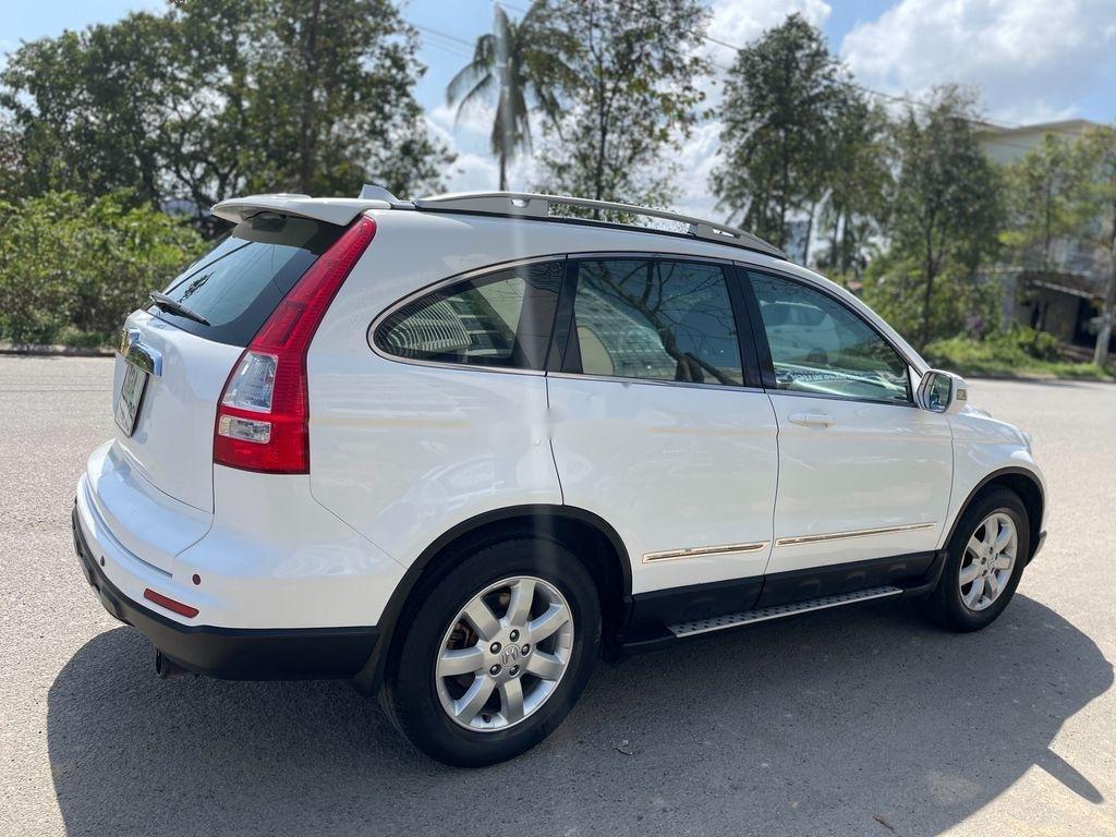 Bán xe Honda CR V năm sản xuất 2008, xe nhập, giá 390tr (4)
