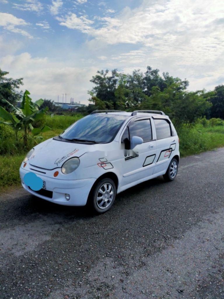 Cần bán lại xe Daewoo Matiz năm sản xuất 2005 (1)