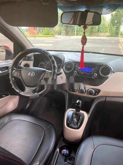 Bán xe Hyundai Grand i10 sản xuất 2015, nhập khẩu còn mới (11)