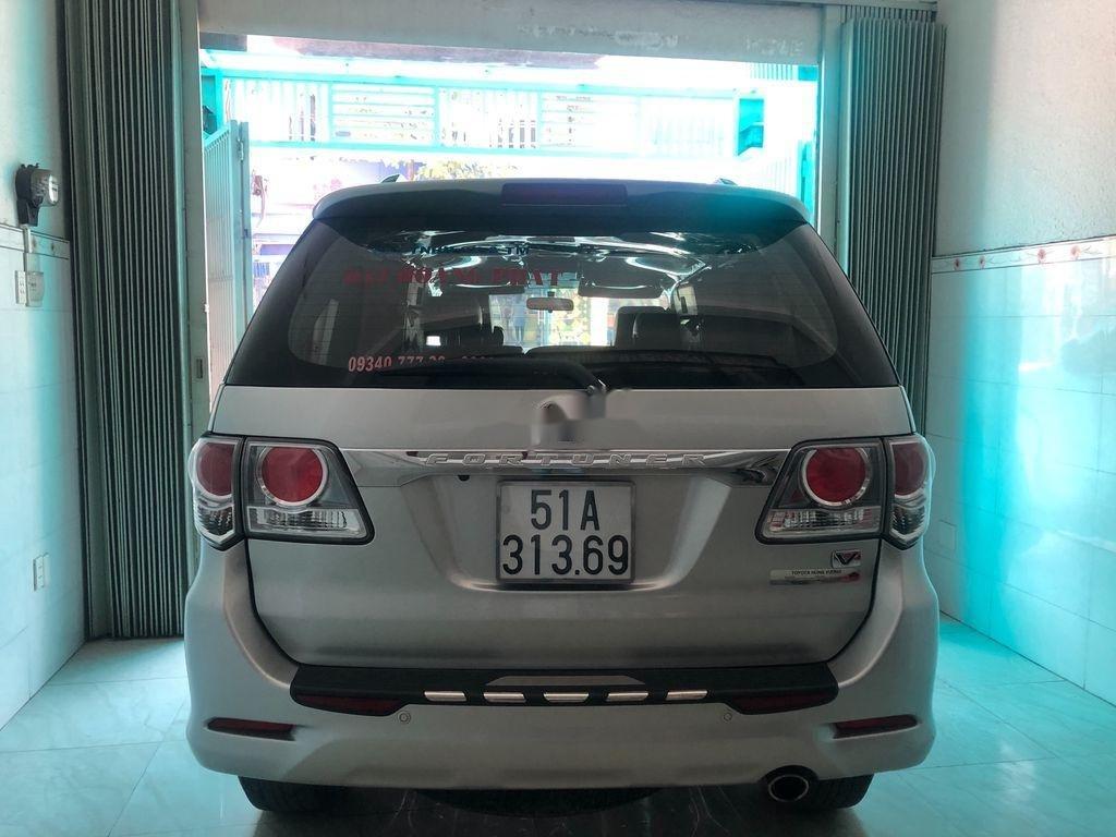 Bán ô tô Toyota Fortuner năm sản xuất 2012, 535 triệu (11)