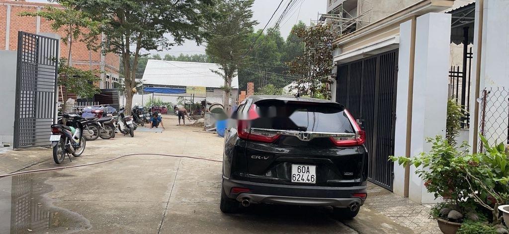 Bán Honda CR V năm 2019, nhập khẩu, giá ưu đãi (1)