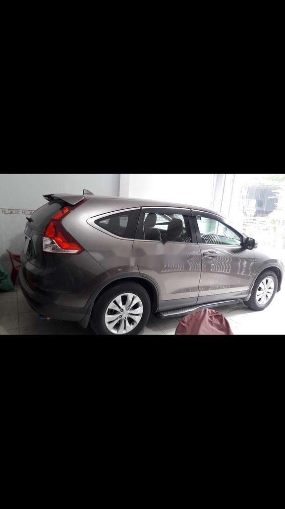 Cần bán xe Honda CR V năm 2013 còn mới, giá ưu đãi (1)