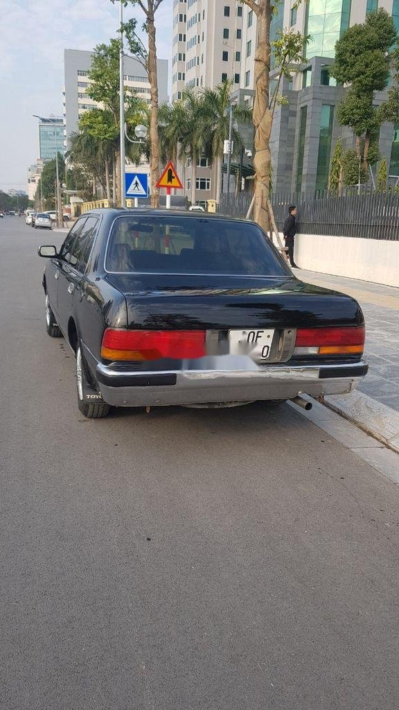 Cần bán Toyota Crown năm sản xuất 1994, nhập khẩu nguyên chiếc (6)