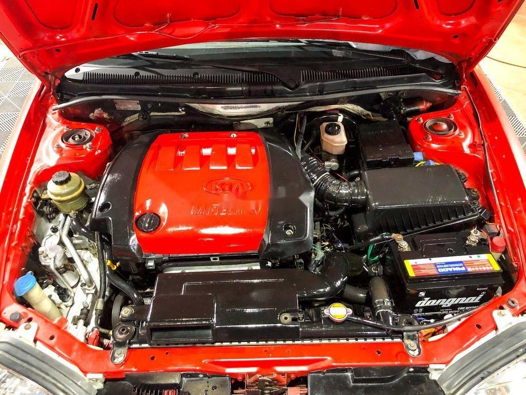 Cần bán gấp Kia Spectra năm 2004, nhập khẩu nguyên chiếc còn mới (4)