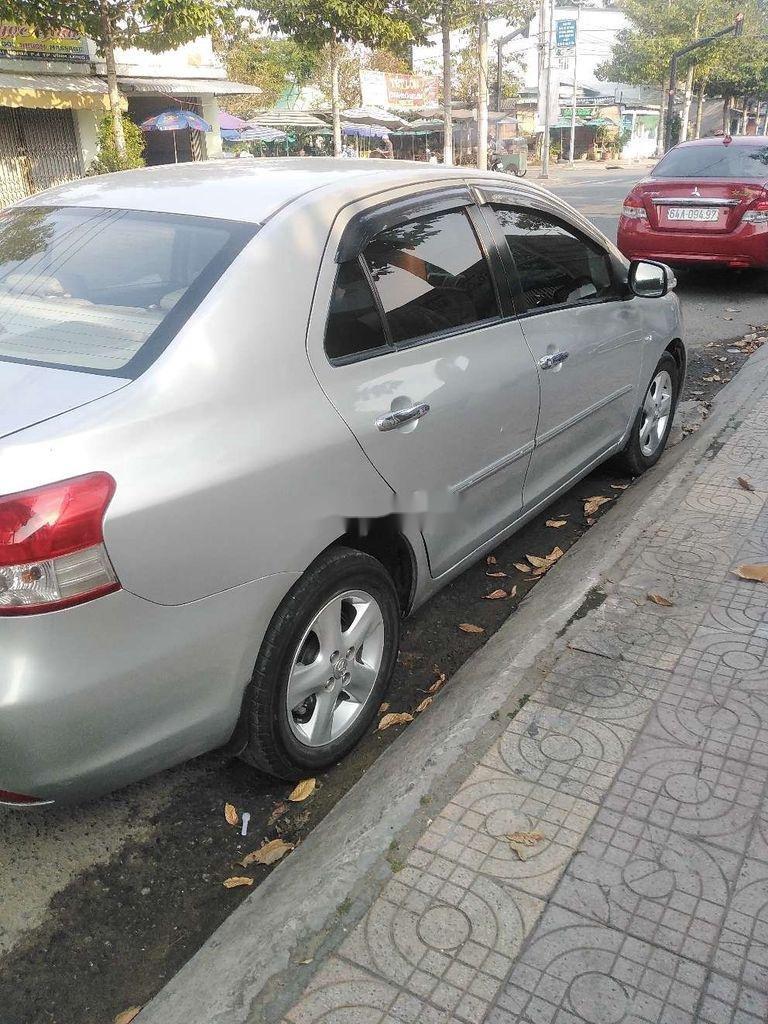 Bán Toyota Vios sản xuất năm 2009, nhập khẩu giá cạnh tranh (3)