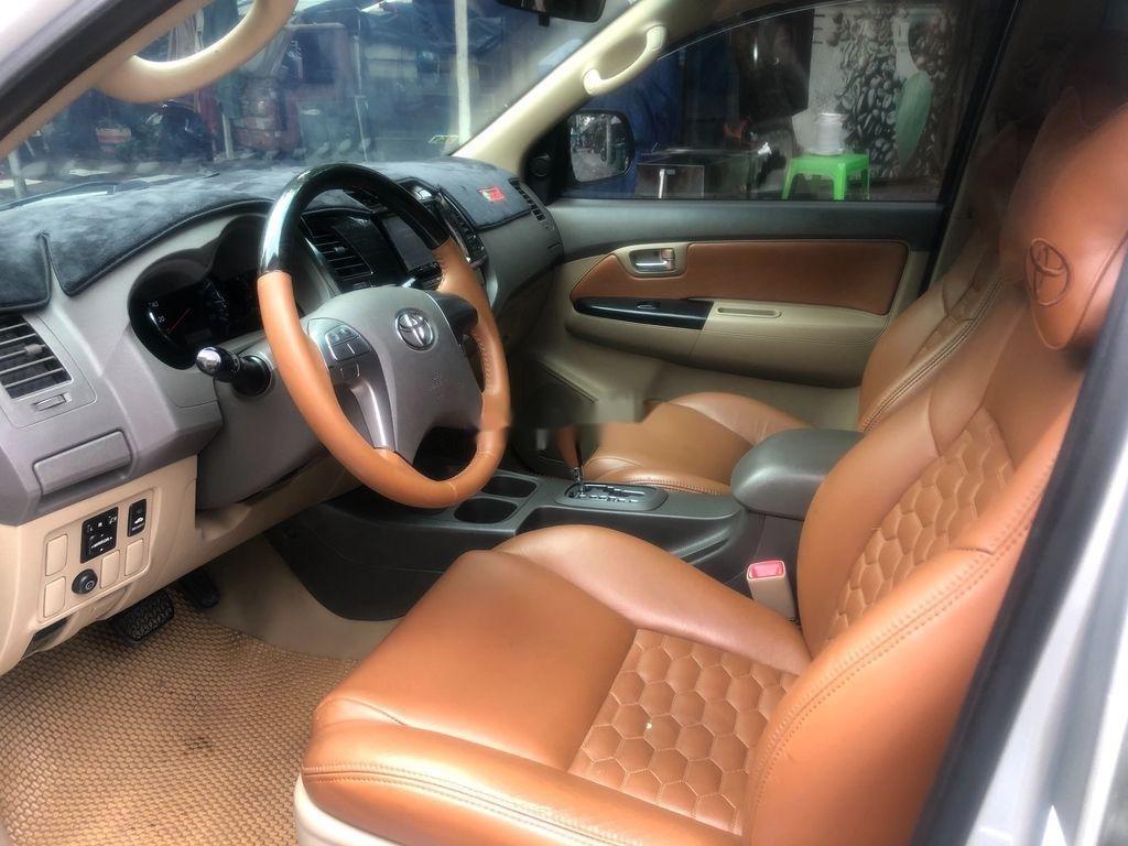 Bán ô tô Toyota Fortuner năm sản xuất 2012, 535 triệu (8)