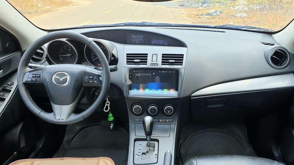 Bán Mazda 3 năm sản xuất 2013 còn mới, giá chỉ 375 triệu (6)