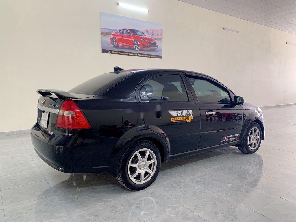 Bán ô tô Chevrolet Aveo năm sản xuất 2013 xe gia đình (11)