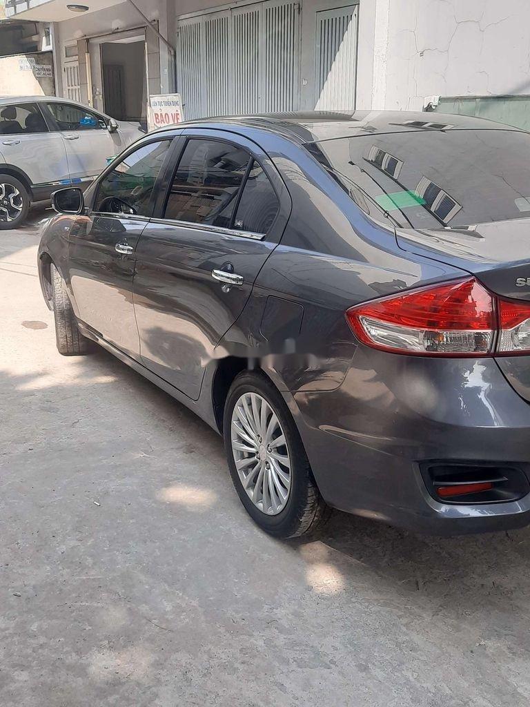 Cần bán Suzuki Ciaz năm sản xuất 2020, nhập khẩu nguyên chiếc giá cạnh tranh (1)