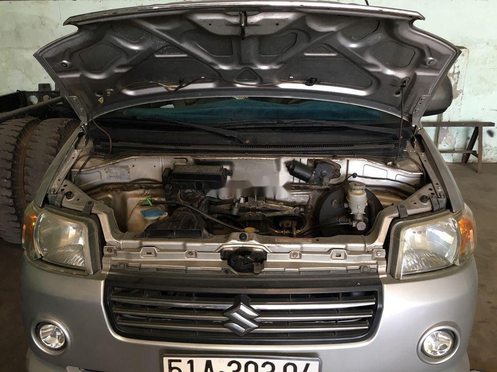 Cần bán gấp Suzuki APV năm 2006, nhập khẩu, giá chỉ 200 triệu (11)