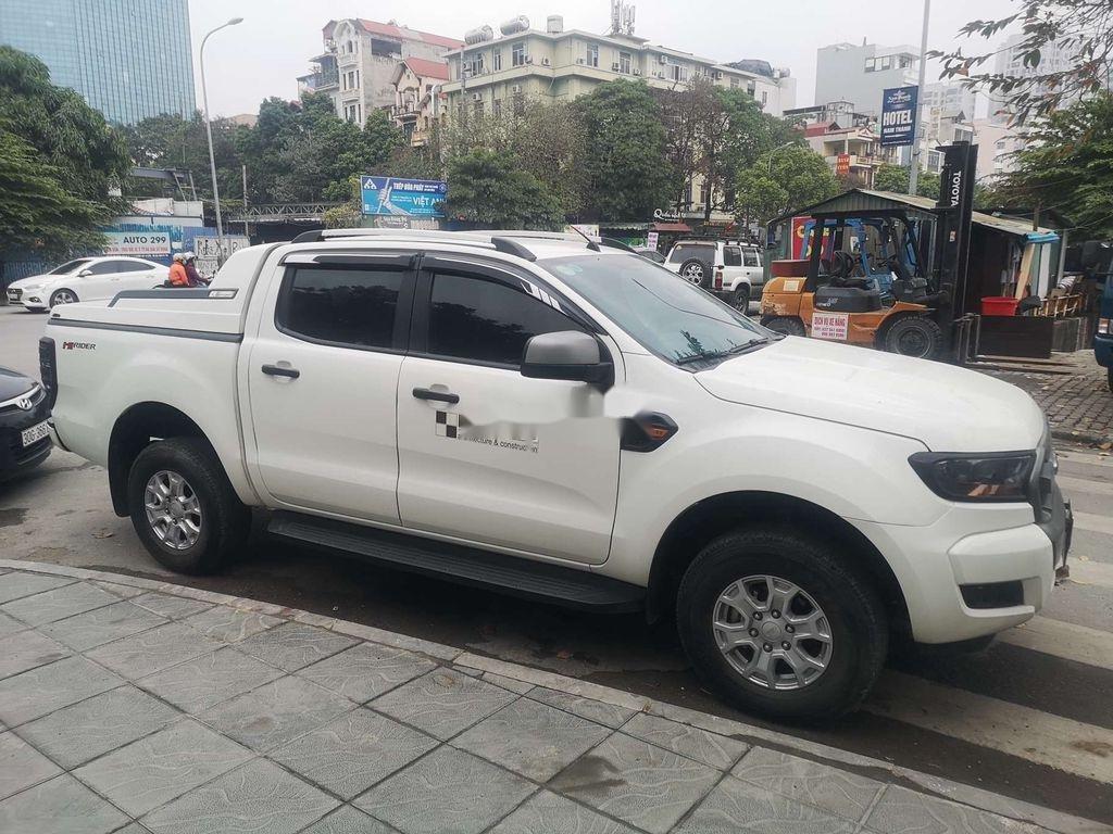 Bán xe Ford Ranger sản xuất 2016, xe nhập, giá ưu đãi (1)