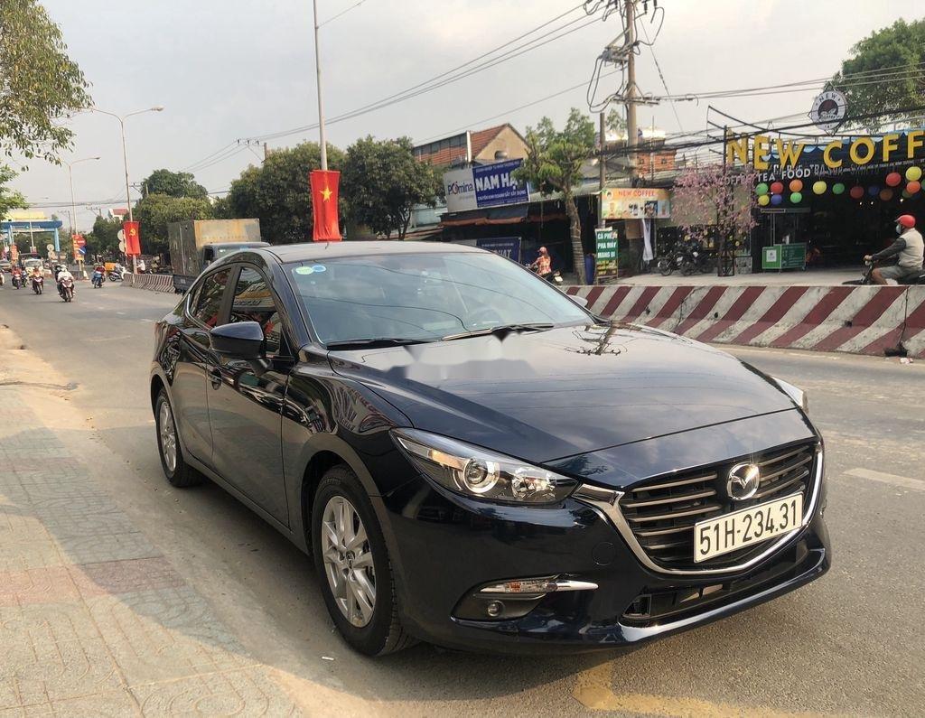 Cần bán gấp Mazda 3 sản xuất 2019 còn mới, giá 665tr (3)