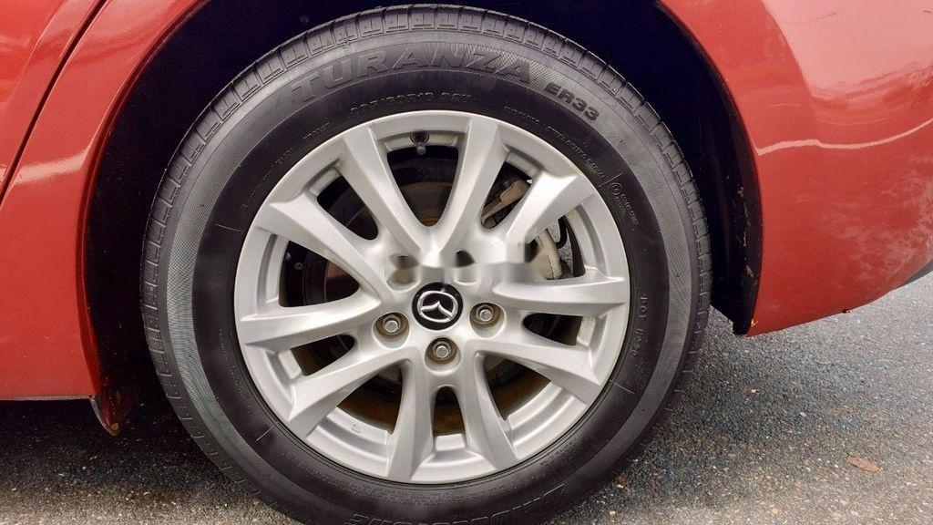 Bán Mazda 3 năm 2017, xe chính chủ, giá mềm (10)
