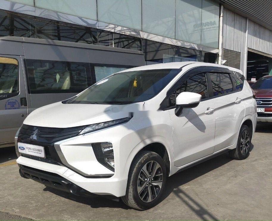 Bán Mitsubishi Xpander 1.5MT năm sản xuất 2019, nhập khẩu còn mới (5)