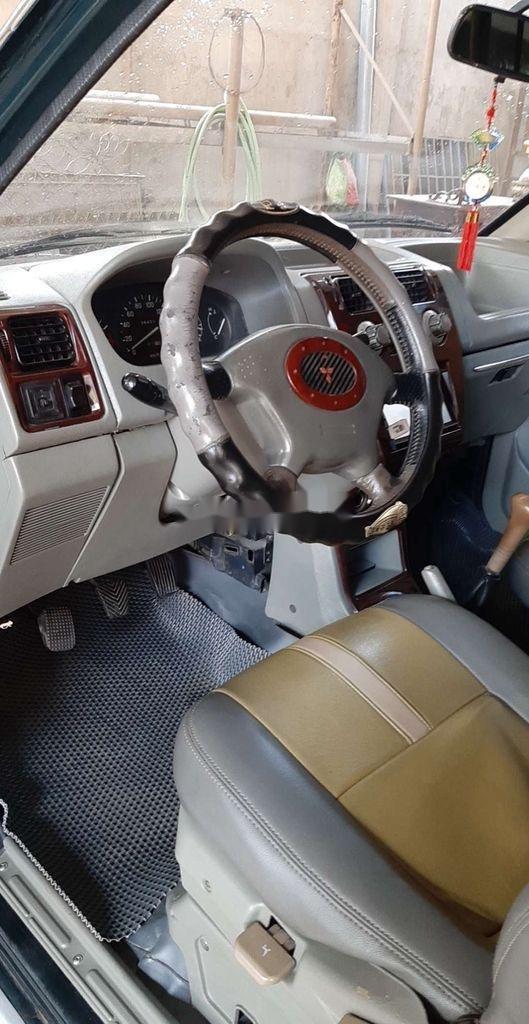 Cần bán xe Mitsubishi Jolie năm sản xuất 2004, nhập khẩu nguyên chiếc xe gia đình (11)
