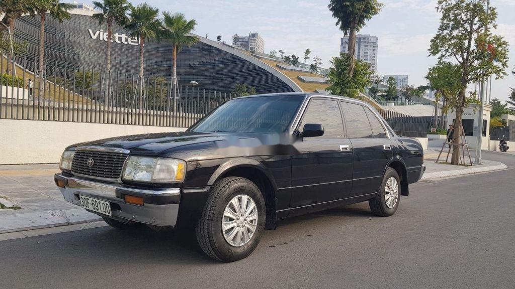 Cần bán Toyota Crown năm sản xuất 1994, nhập khẩu nguyên chiếc (4)