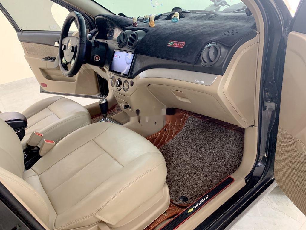 Bán ô tô Chevrolet Aveo năm sản xuất 2013 xe gia đình (5)