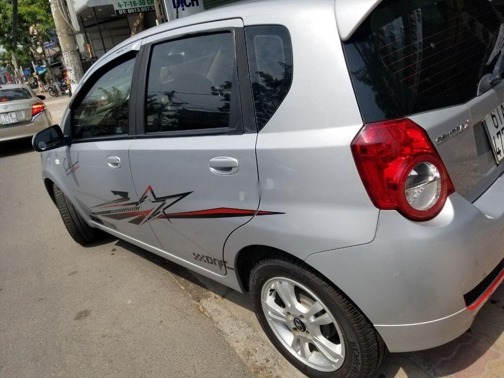 Cần bán xe Daewoo GentraX năm sản xuất 2010, nhập khẩu, giá 250tr (3)