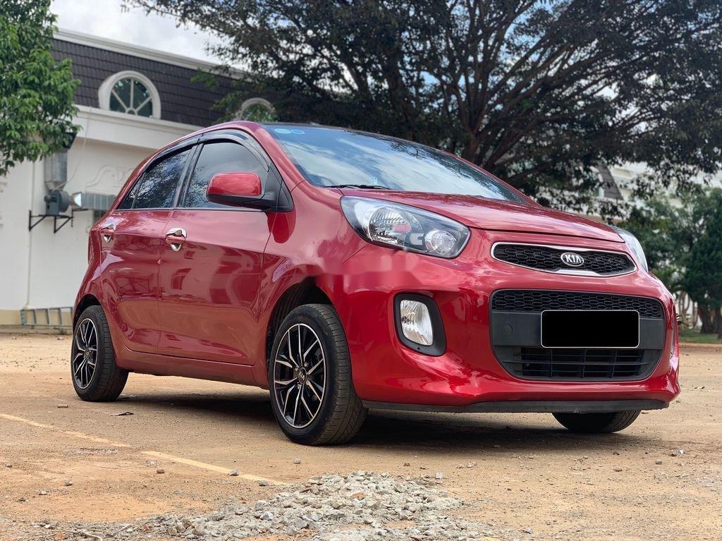 Cần bán xe Kia Morning EX 1.25 MT năm sản xuất 2019 giá cạnh tranh (1)