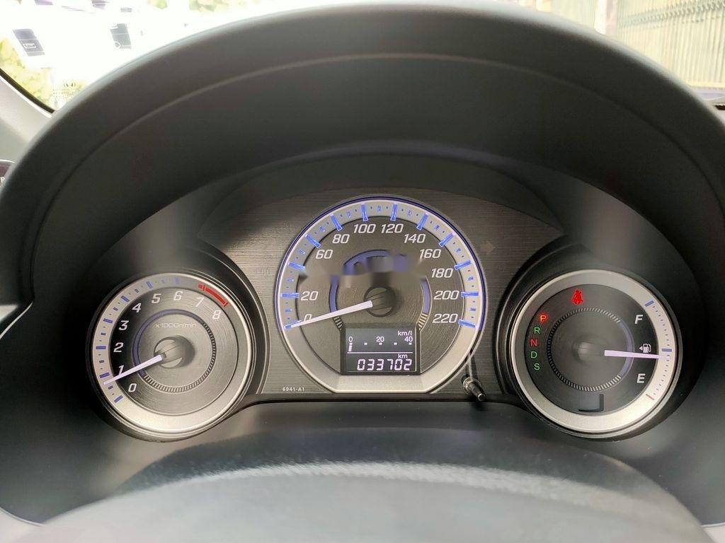 Bán ô tô Honda City năm sản xuất 2014, giá mềm (8)