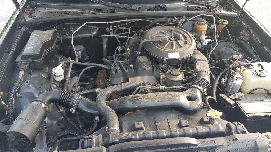 Cần bán Toyota Crown năm sản xuất 1994, nhập khẩu nguyên chiếc (7)