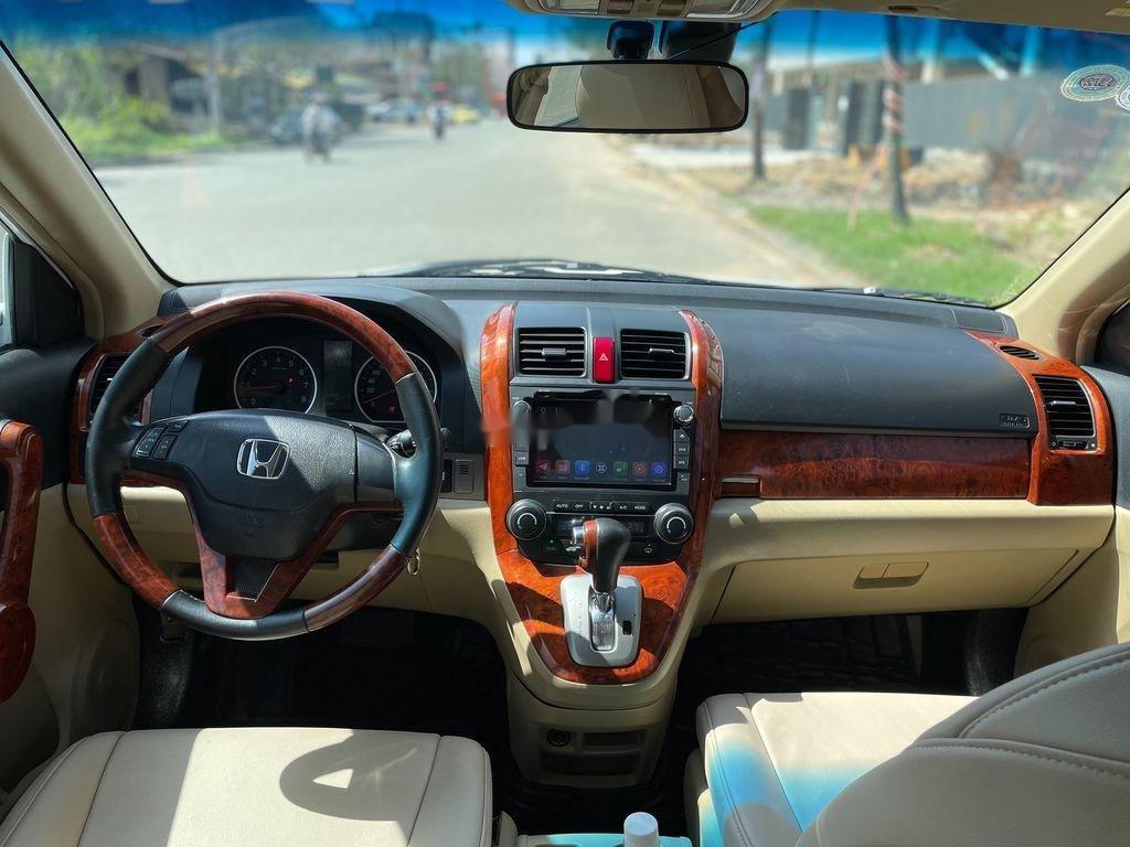 Bán xe Honda CR V năm sản xuất 2008, xe nhập, giá 390tr (8)