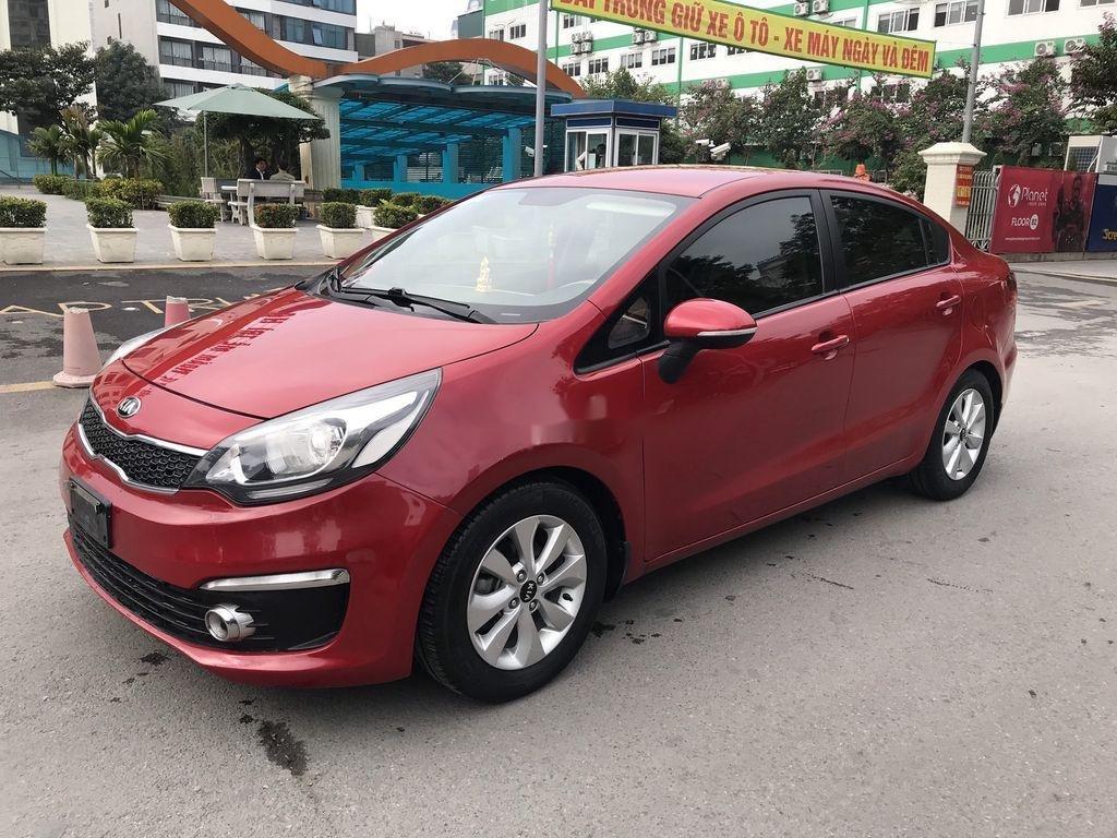 Bán xe Kia Rio năm sản xuất 2015, nhập khẩu còn mới, giá 410tr (7)