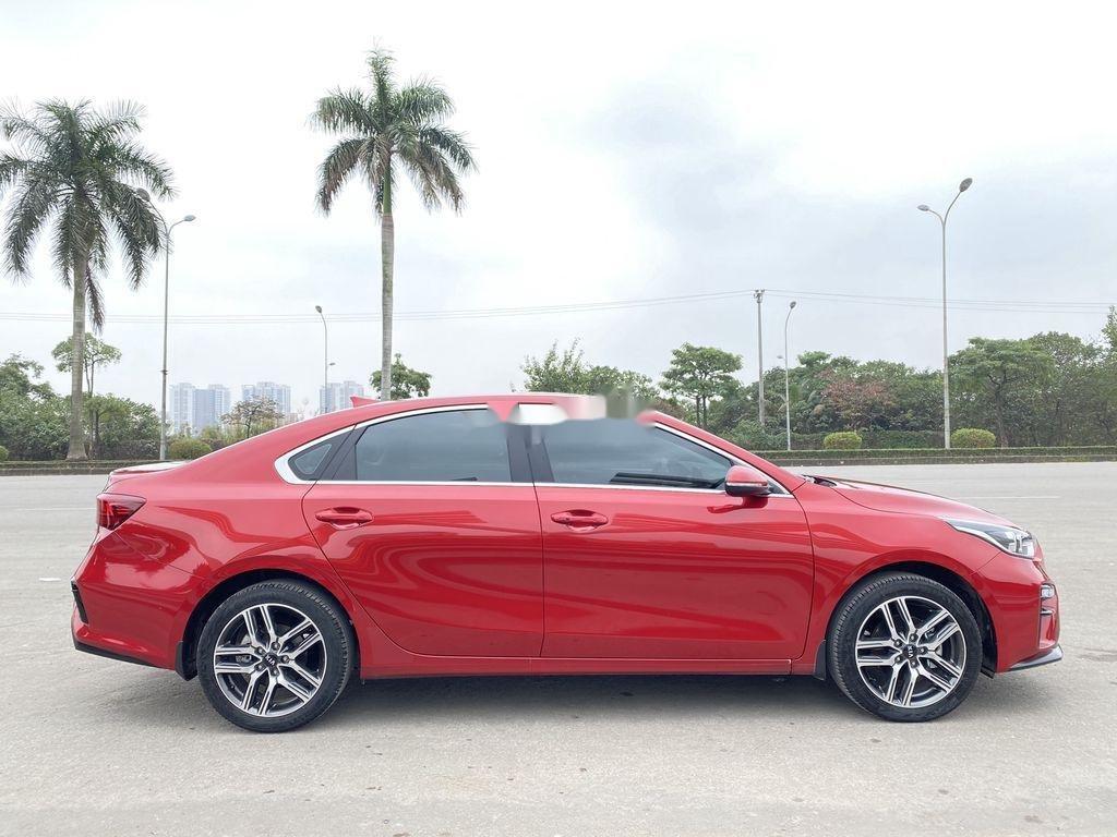 Cần bán xe Kia Cerato Luxury sản xuất 2020, xe siêu lướt (4)
