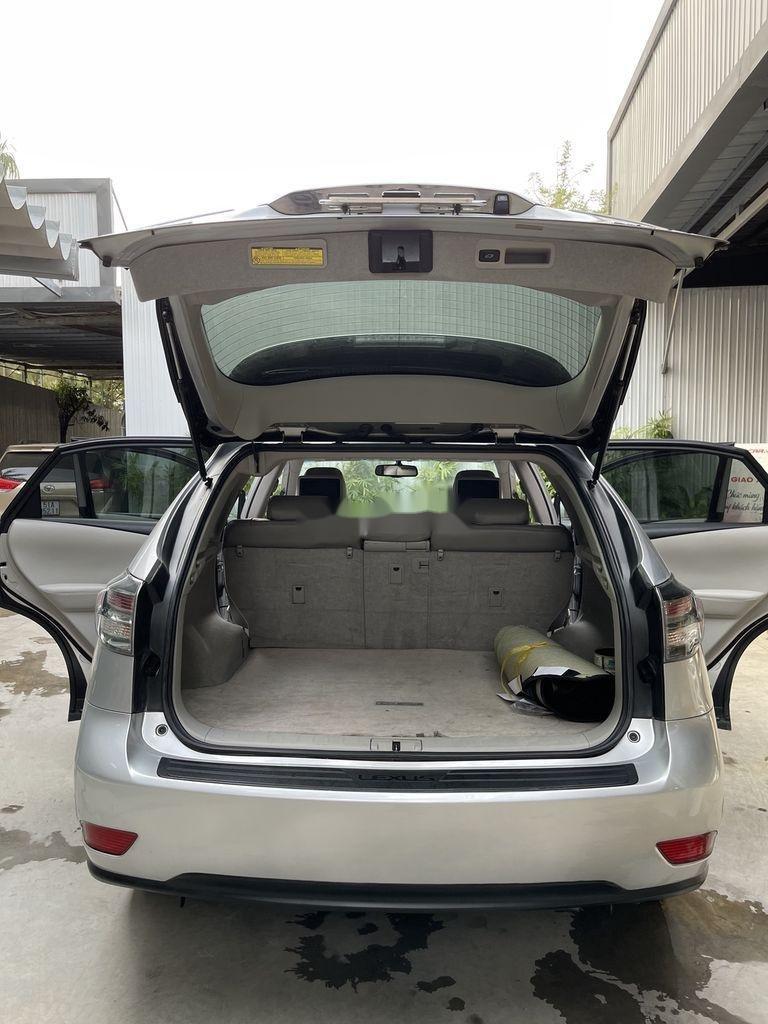 Bán Lexus RX 350 sản xuất năm 2009, nhập khẩu nguyên chiếc còn mới (11)