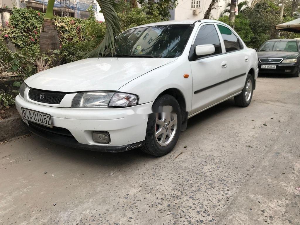 Bán Mazda 323 năm 1997, nhập khẩu, giá ưu đãi (2)