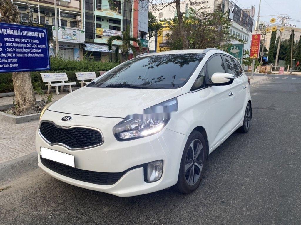 Cần bán Kia Rondo năm sản xuất 2016, màu trắng, nhập khẩu còn mới, 505tr (4)
