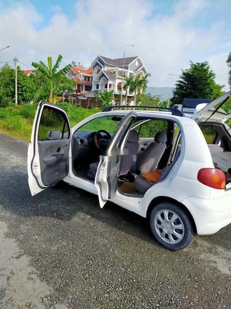 Cần bán lại xe Daewoo Matiz năm sản xuất 2005 (7)