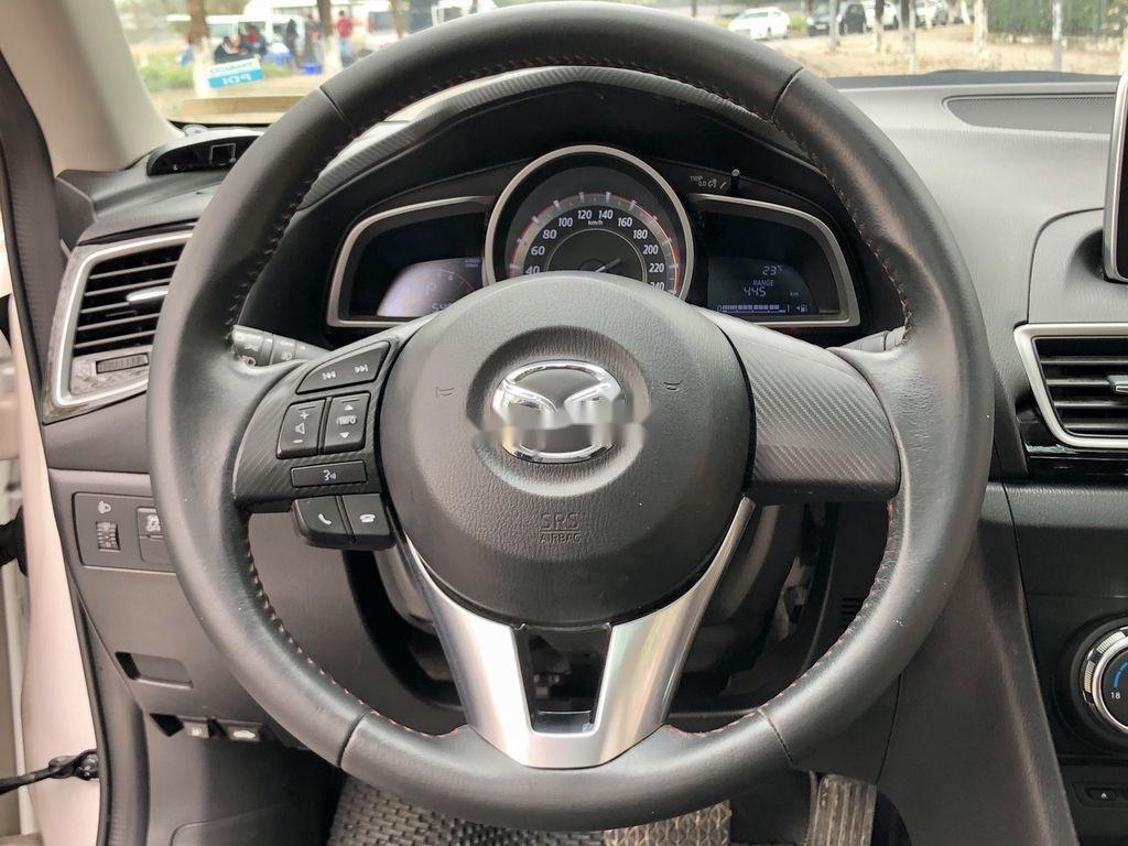 Cần bán Mazda 3 1.5 AT sản xuất năm 2015 xe gia đình, giá chỉ 525 triệu (11)